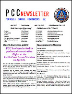Latest PCC Newsletter